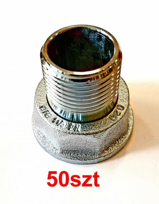 CZNIK GAZOMIERZA Z NAKRTK G16-G6 - Zdjcie