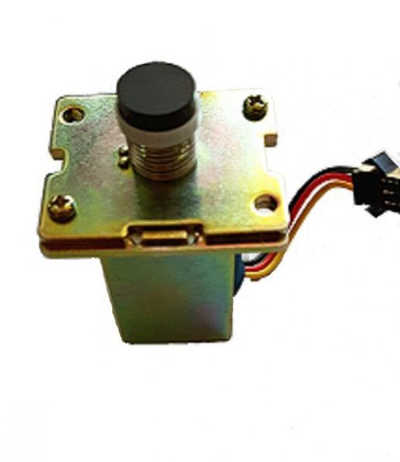 ZAWR ELEKTROMAGNETYCZNY G19-00 Z0101030101 - Zdjcie 1