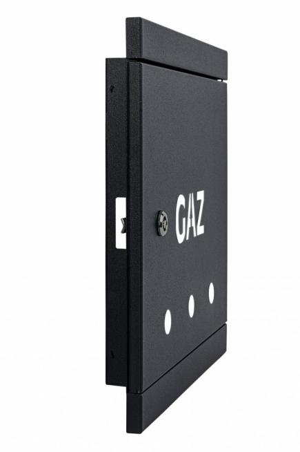 DRZWI GAZRAL 7016 DG25g GRAFIT - Zdjcie 1
