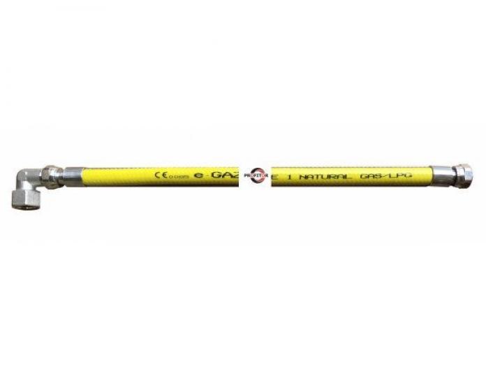 PRZEWD GAZOWY E-GAZ 750 MM KTOWY - Zdjcie
