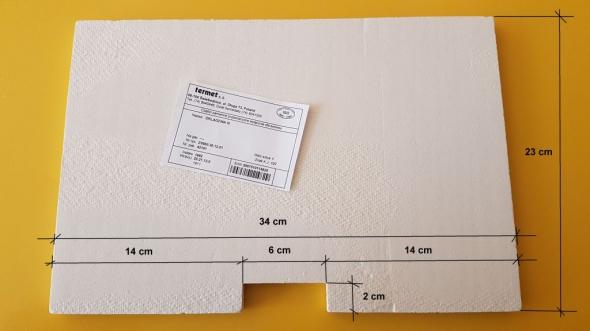OKADZINA III Z0560361201 - Zdjcie