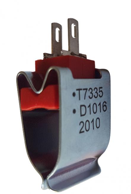 CZUJNIK NTC STYKOWY FI 18 Z1780009000 - Zdjcie 1