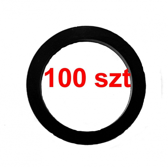 USZCZEKA GAZOMIERZA 100 SZTUK G25 G4 G6 - Zdjcie